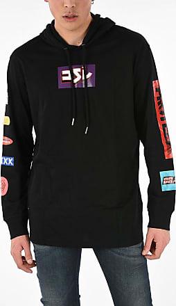 Diesel Hoodie T-FONTY-YA T-shirt Größe 3xl