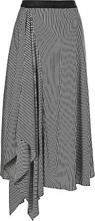 Madeleine Zipfelrock in schwarz MADELEINE Gr 34 für Damen. Elasthan, Polyester. Waschbar