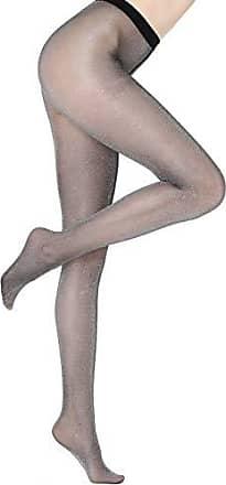 Calzedonia Damen Total Shaper Strumpfhose mit Punkten