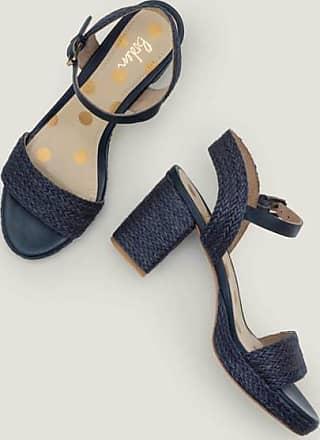 Blue Platform Heel Sandals: Shop up to