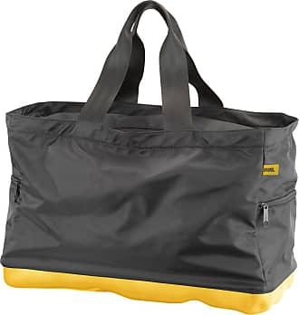 Crash Baggage Bump Weekend Bag | Mustard Yellow