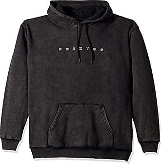 50f8f8bb6a Brixton® Hoodies: Must-Haves on Sale at USD $26.40+ | Stylight