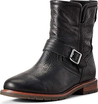 Ariat Savannah Womens H20 Waterproof Boot - Black: Adults 4.5