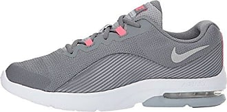 Wolf FemmeMulticoloreCool 00140 Basses Air Max 2GSSneakers Grey Grey EU Silver Advantage Metallic Nike kXnOP0w8