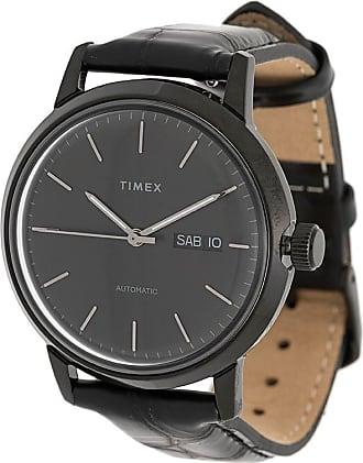Timex Relógio Marlin 40mm - Preto