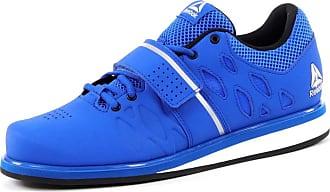 Reebok Lifter PR Weightlifting Shoes - 14 Blue