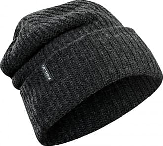Arcteryx Veilance Chunky Knit Hat Berretto Unisex   nero