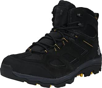 Jack Wolfskin Boots VOJO noir