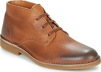 DESERT Selected LEATHER ROYCE BOOT Selected ROYCE Uqq0ZCpxw