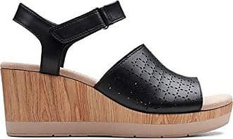 Sandalias De Piel de Clarks®: Compra desde 22,68 €+ | Stylight