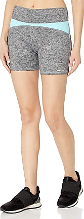 Freya Womens Reflective Speed Fitted Short, Carbon, X-Small