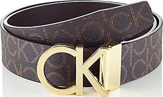 migliore qualità vendita calda reale gamma completa di articoli Cinture Calvin Klein da Uomo: 96 Prodotti | Stylight