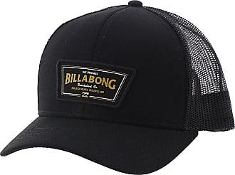 Billabong Boné Billabong Snap Walled Truck Cor:Preto;Tamanho :Único