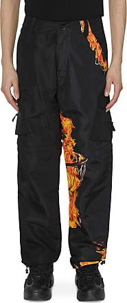 Rokit Rokit Rebound convertible pants BLACK S