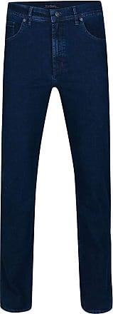 Pierre Cardin Calça Jeans Marinho Class 46