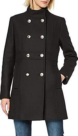 Wollmantel Cappotto da Donna Cappotto Invernale Cappotto LANA CASHMERE BORDEAUX TG 44 50 54
