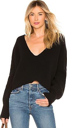 A.L.C. Melanie Sweater in Black