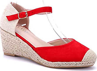 Wedges (Party) in Rot: Shoppe jetzt bis zu −50% | Stylight