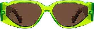 Fenty Puma by Rihanna Óculos de sol Off Record - Verde