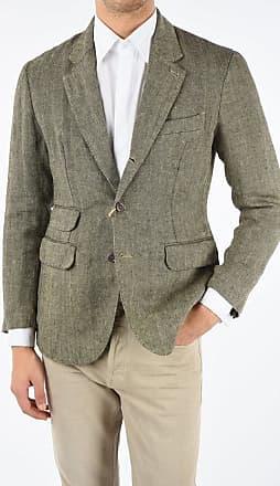 Man 1924 giacca a 3 bottoni in tweed taglia 50