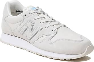 2e972233a99 New Balance Wl520 Core Classic Womens Trainers Off White - 5 UK