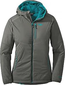 Outdoor Research Womens Ascendant 2018 Insulated Hoodie