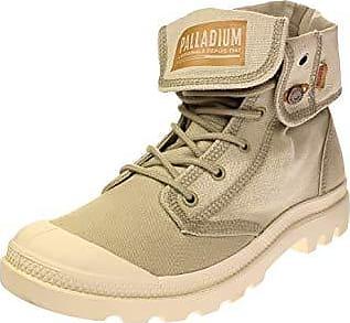 e53d4c9dad3e0d Palladium Unisex-Erwachsene Baggy Denim U Hohe Sneaker Grau (Eucalyptus  T09) 43 EU