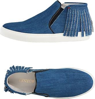 Laneus SCHUHE - High Sneakers & Tennisschuhe auf YOOX.COM