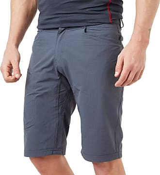 RAB Mens Traverse Shorts - Steel, XX-Large/38 Waist