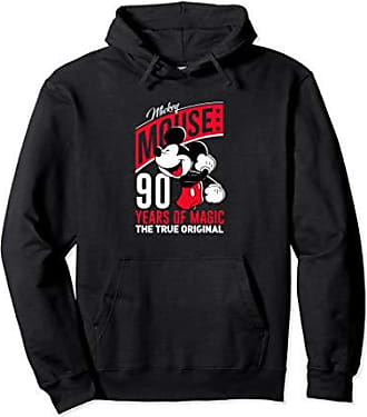 Disney Magical 90th Mickey Mouse Anniversary Hoodie