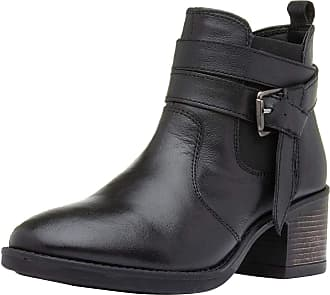 Lotus Womens Janet Ankle Boots, Black (Black BBK), 6 (40 EU)