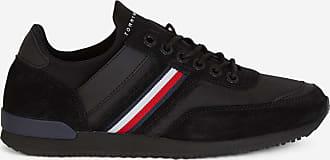 Chaussures Tommy Hilfiger pour Hommes en Noir : 37 articles