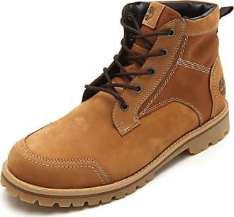 Timberland Bota Timberland Larchmont Boot Ls Wh Amarela