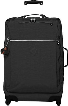 Kipling Darcey M Luggage, Black, One Size