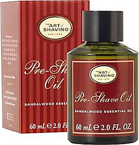 The Art Of Shaving Mens Pre-Shave Oil - Sandalwood