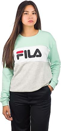 Fila Leah Crew Sweater bright