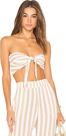 Beach Riot Avery Top in White