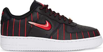 Nike Nike special project Air force 1 jewel sneakers BLACK/UNIVERSITY RED 35.5