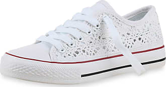 Scarpe Vita Women Sneaker Low Lace 160415 White UK 3.5 EU 36