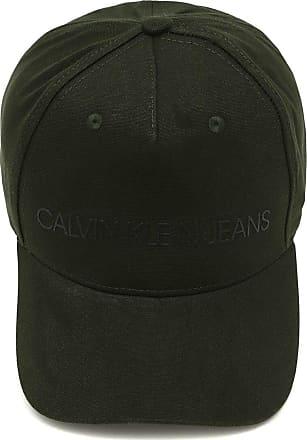 Calvin Klein Jeans Boné Calvin Klein Jeans Lettering Verde