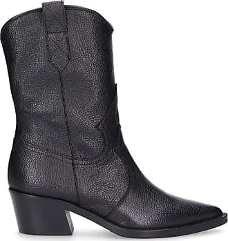 Via Roma 15 Fashion Womens VR3129BLACK Black Ankle Boots | Autumn-Winter 19