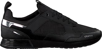 Cruyff Schwarze Cruyff Classics Sneaker Low Maxi