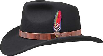 db6b9393277 Stetson Oklahoma Wool Felt Western Hat by Stetson Rain hats