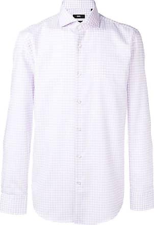 e82856fd HUGO BOSS Checkered Shirts: 41 Items | Stylight