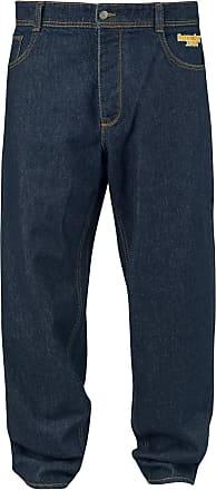 b57b28b783f4 Homeboy X-Tra Baggy Pants Denim - Jean - Jean - pour messieurs - bleu