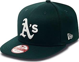 New Era Cap Men New Era MLB 9FIFTY Oakland Athletics Team Cap fb6a49cb5