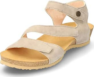Think Sandale Dumia, beige