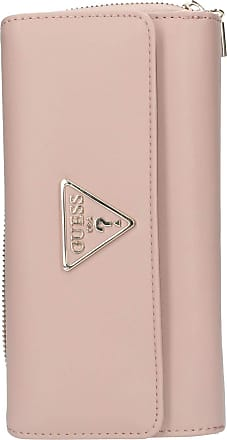 Guess UE766462 WALLETS Woman Pink TU