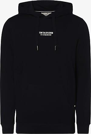 Tom Tailor Denim Herren Sweatshirt blau