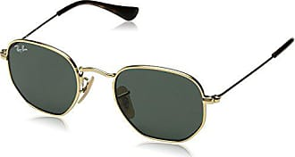 85d4837d66a Ray-Ban RAYBAN JUNIOR 0RJ9541SN 223 71 44 Montures de lunettes Or (Gold